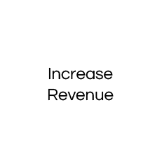 Increase-Revenue